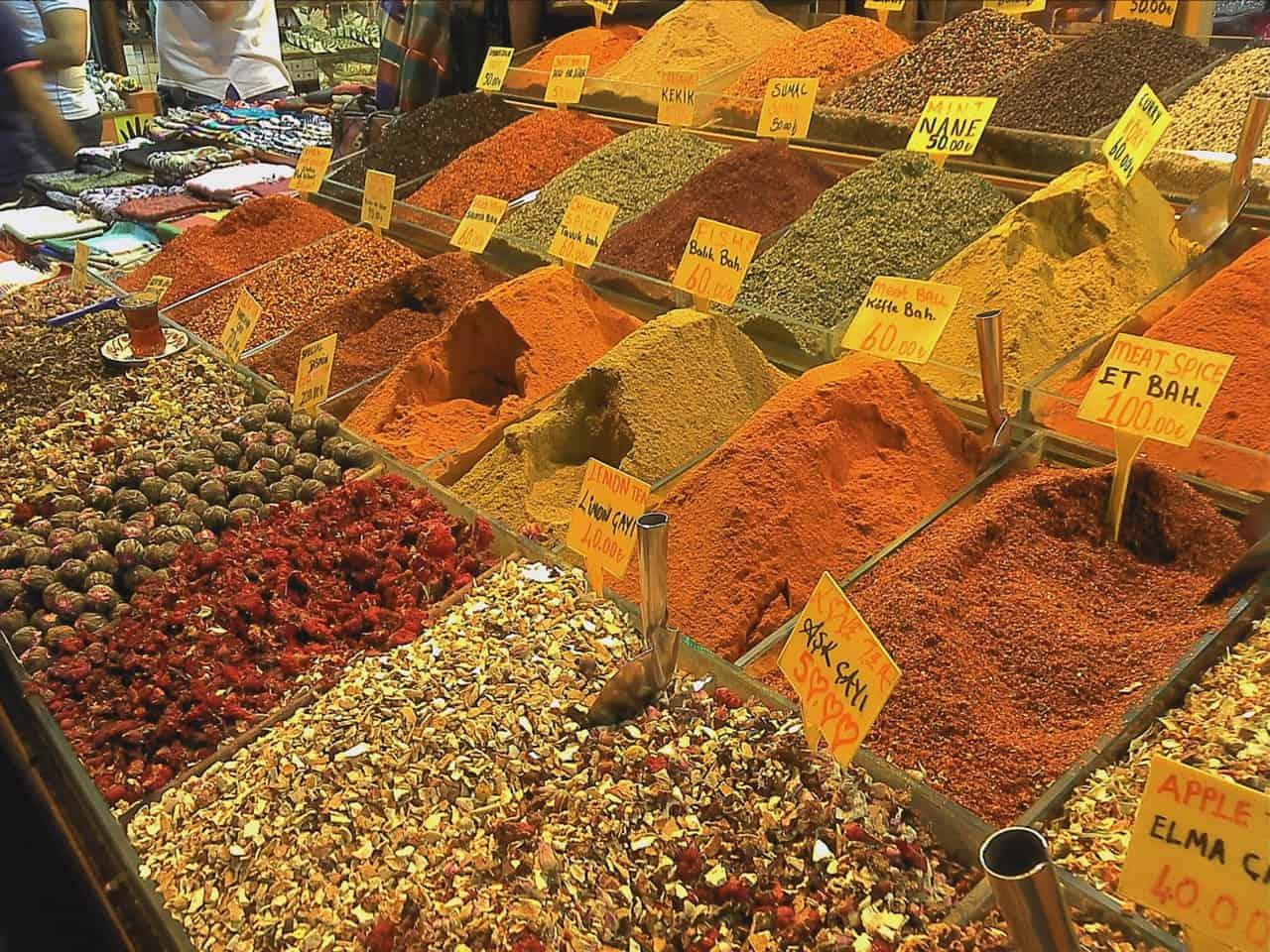 Türkisch Kochen - Darum All Inclusive Urlaub Türkei ! 1