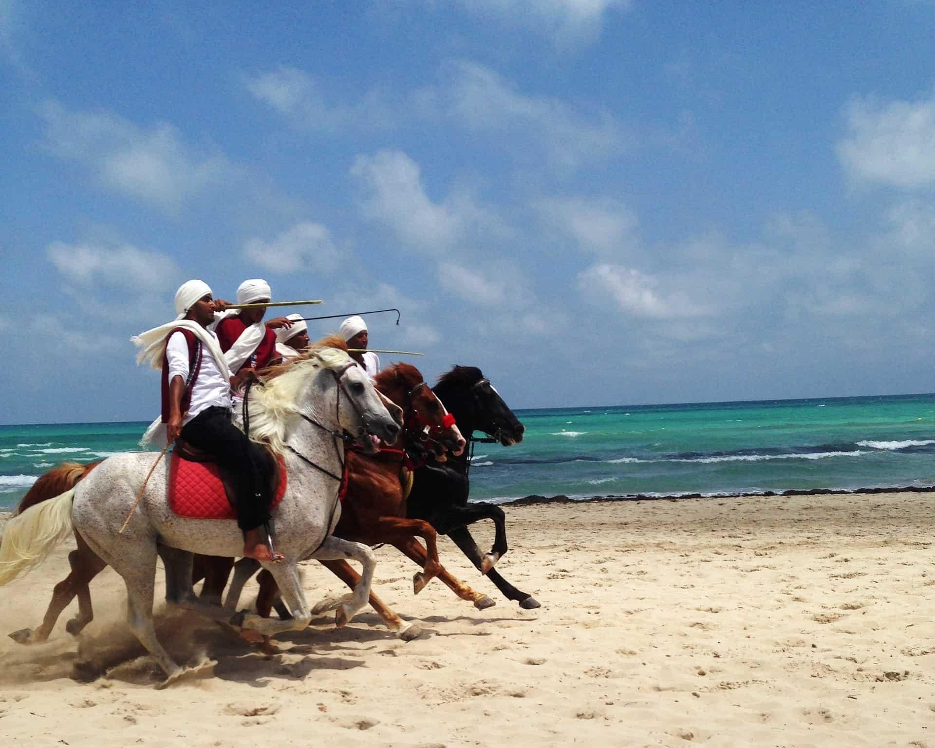 Tunesien - Djerba Urlaub 4 Sterne Hotel Deal
