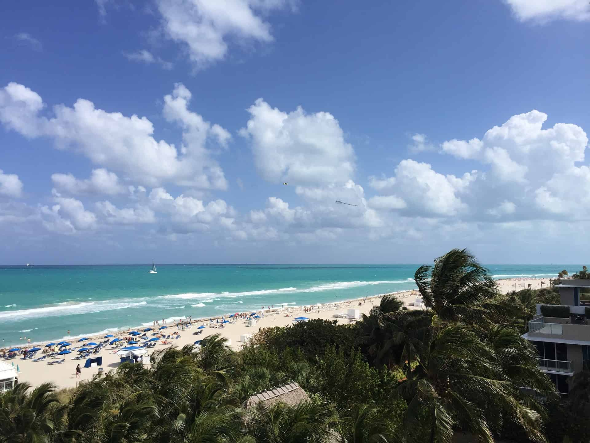USA Urlaub Deals hier finden - Miami Beach eine Woche zum Tiefpreis buchen