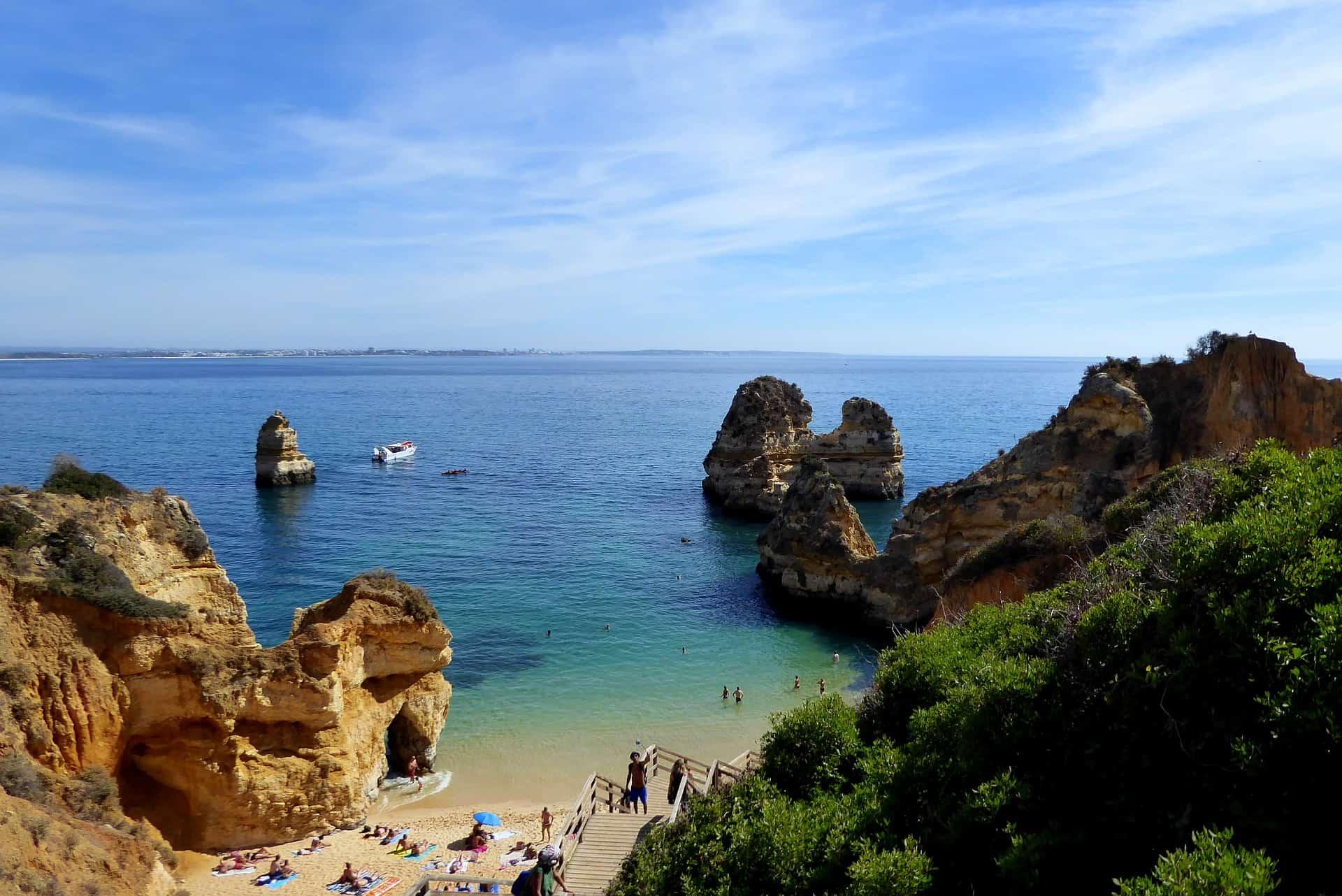 Urlaub Algarve ruft ab 166,53€ die Woche | Portugal 1