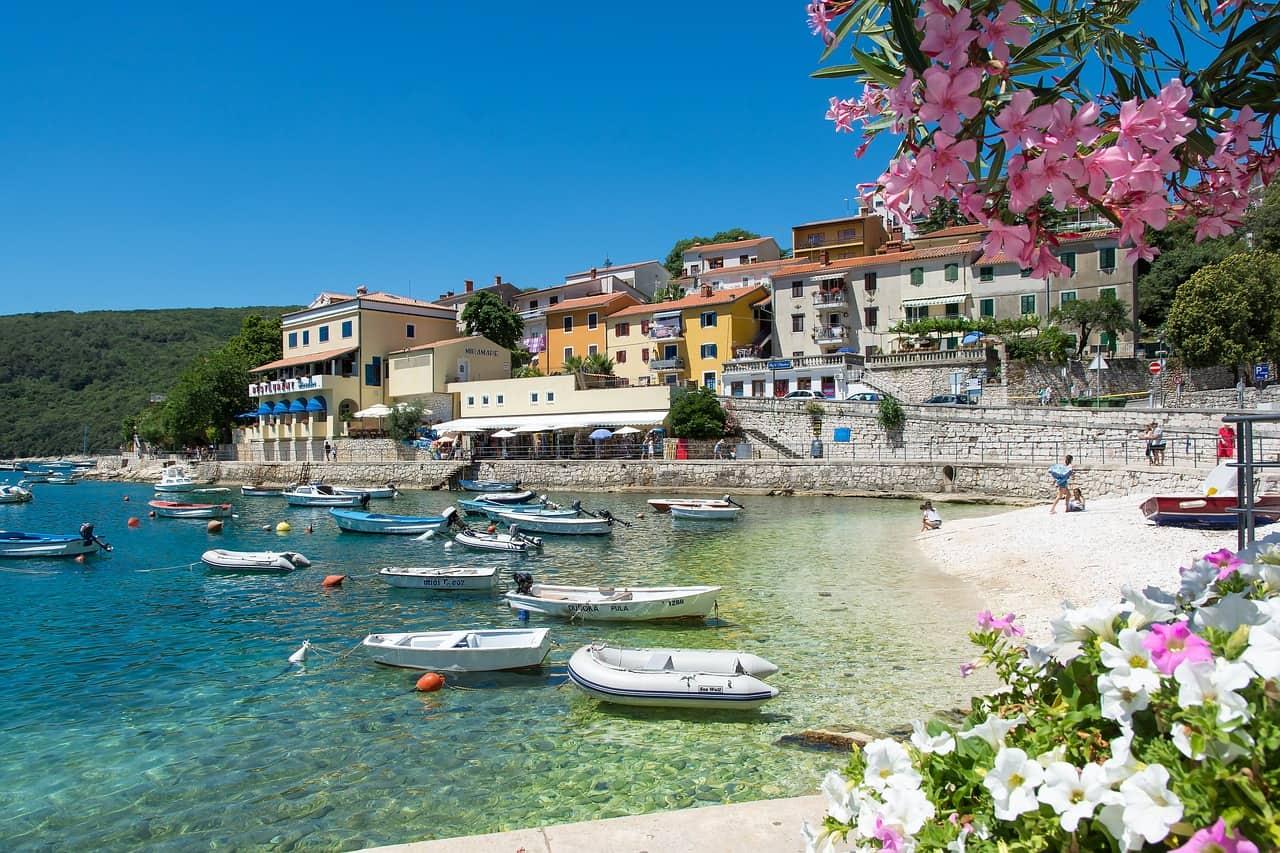 Urlaub in Porec - Flug nach Istrien ab 14,98€