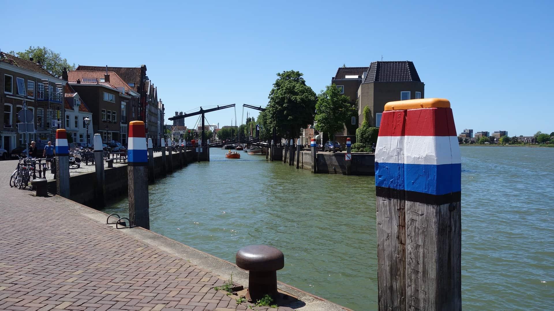 Von hier aus kann man Trips nach Den Haag, Rotterdam & Amsterdam machen