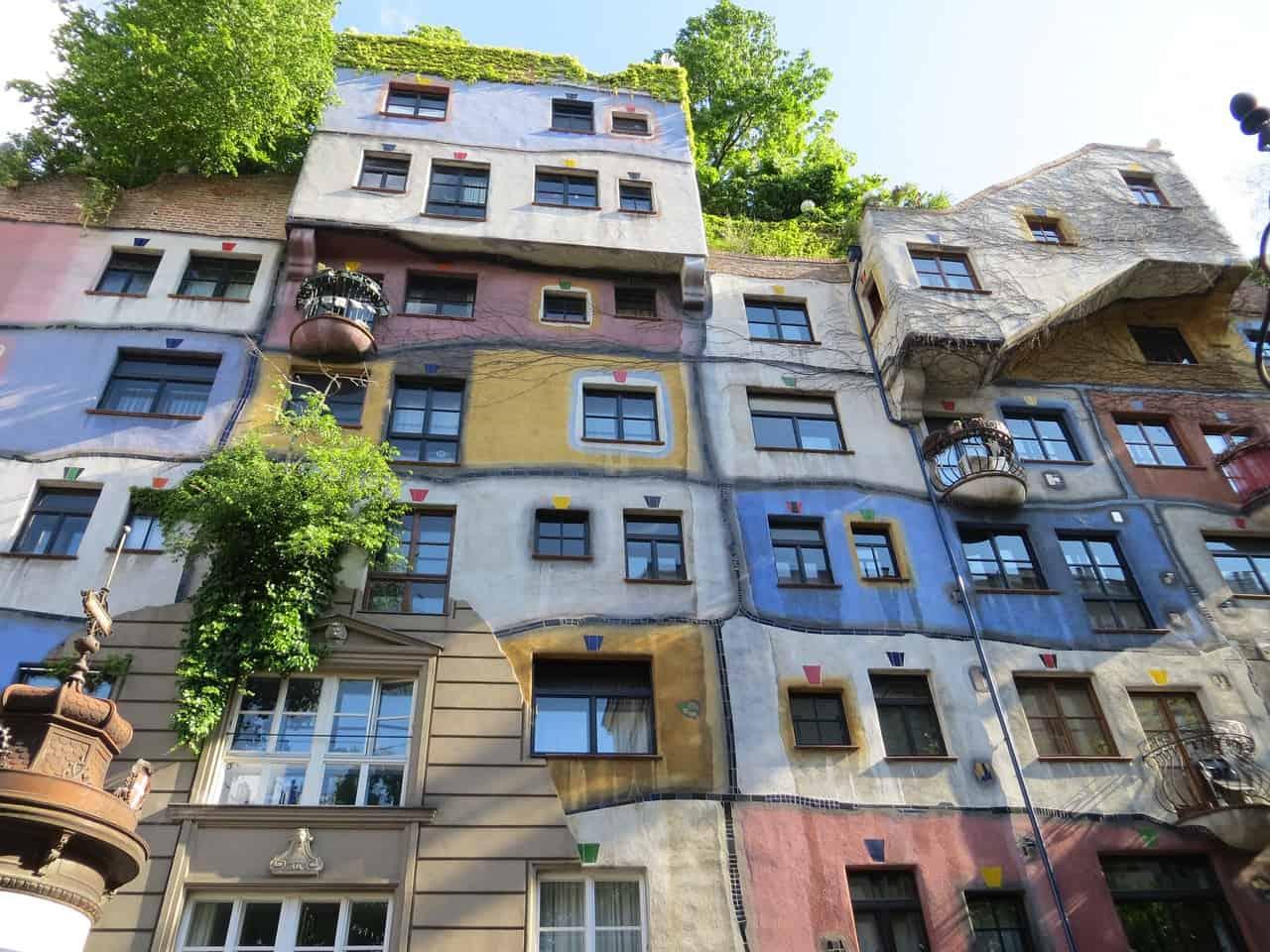 Wien - Städtereise gesamte Familie nur 39,00€  Kaiserstadt 1