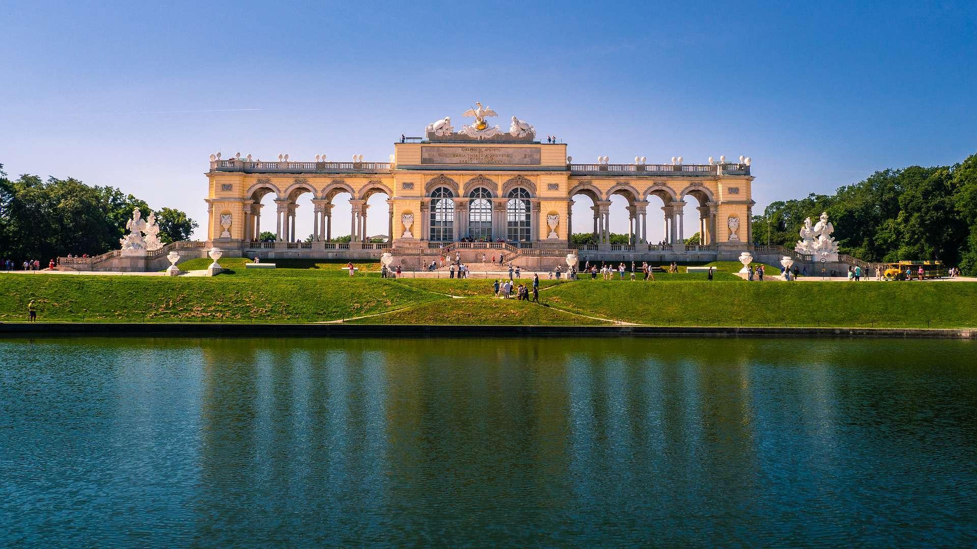 Wien Städtereisen gesamte Familie nur 39,00€