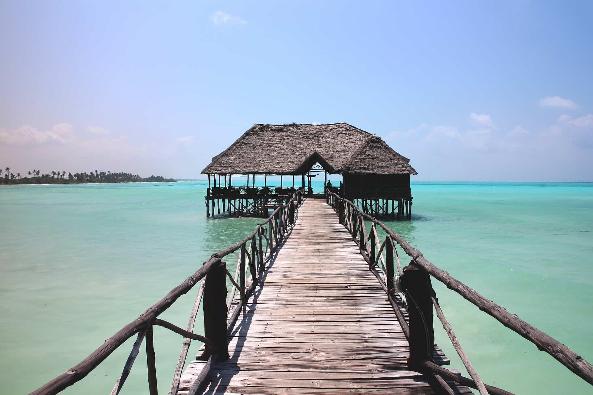 5 Sterne Gambia Urlaub nur in 377,00€ - Kairaba Beach Hotel Serekunda