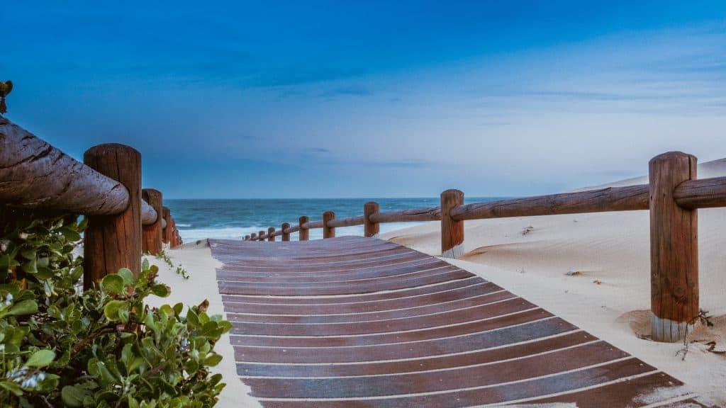 Afrika Reise Strandurlaub Gambia