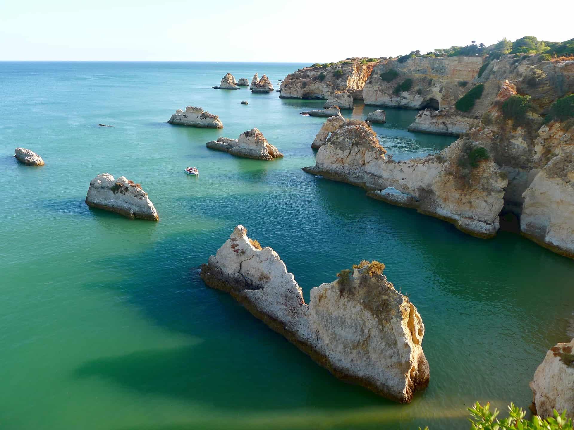 Algarve Deal - Urlaub ab 146,22€ Reise an die Südküste Portugals