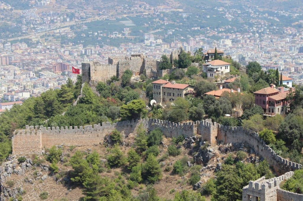 All Inclusive Urlaub 2019 Türkei am besten in Alanya