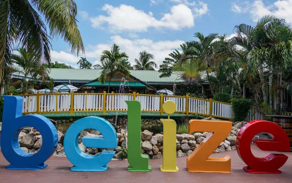 Belize City in der Hauptstadt sollte man eine Städtereise machen