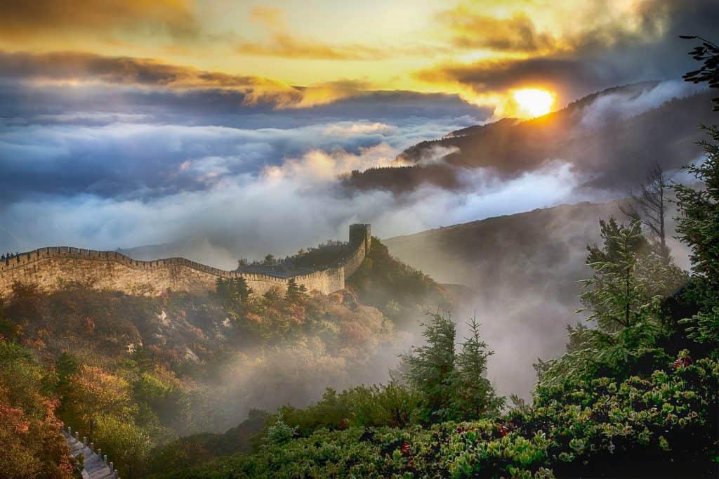China Rundreisen Urlaub mal anders