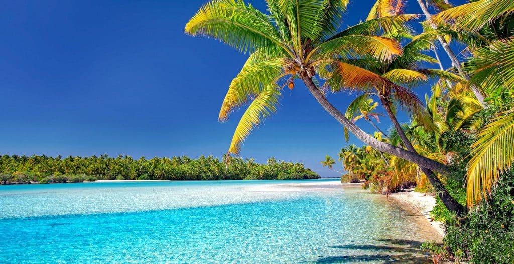 Cook Island Außergewöhnlicher Urlaub