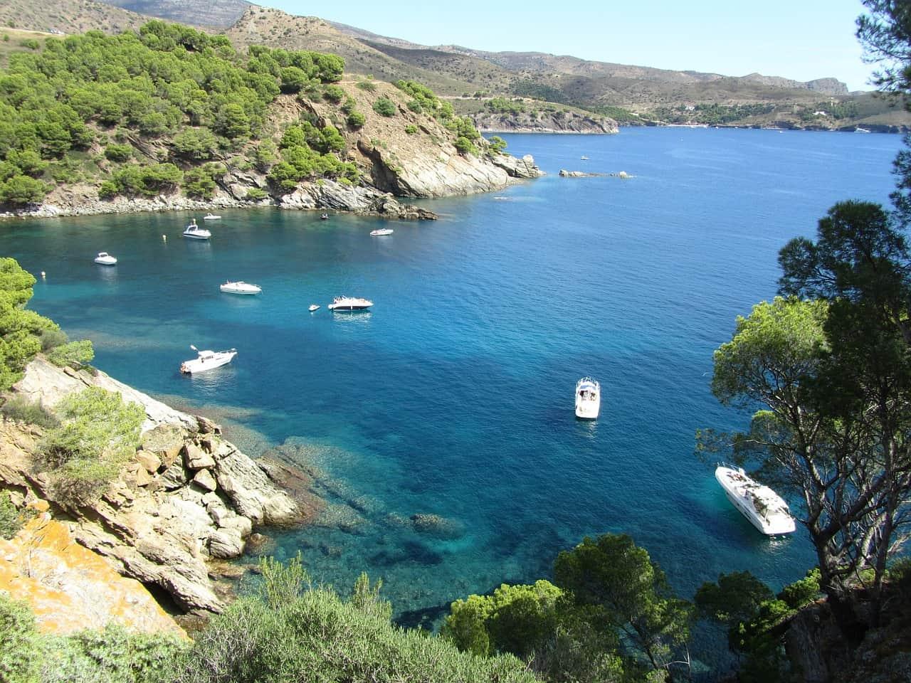 Costa Blanca Urlaub - ab 162,61€ Die Westküste Spaniens