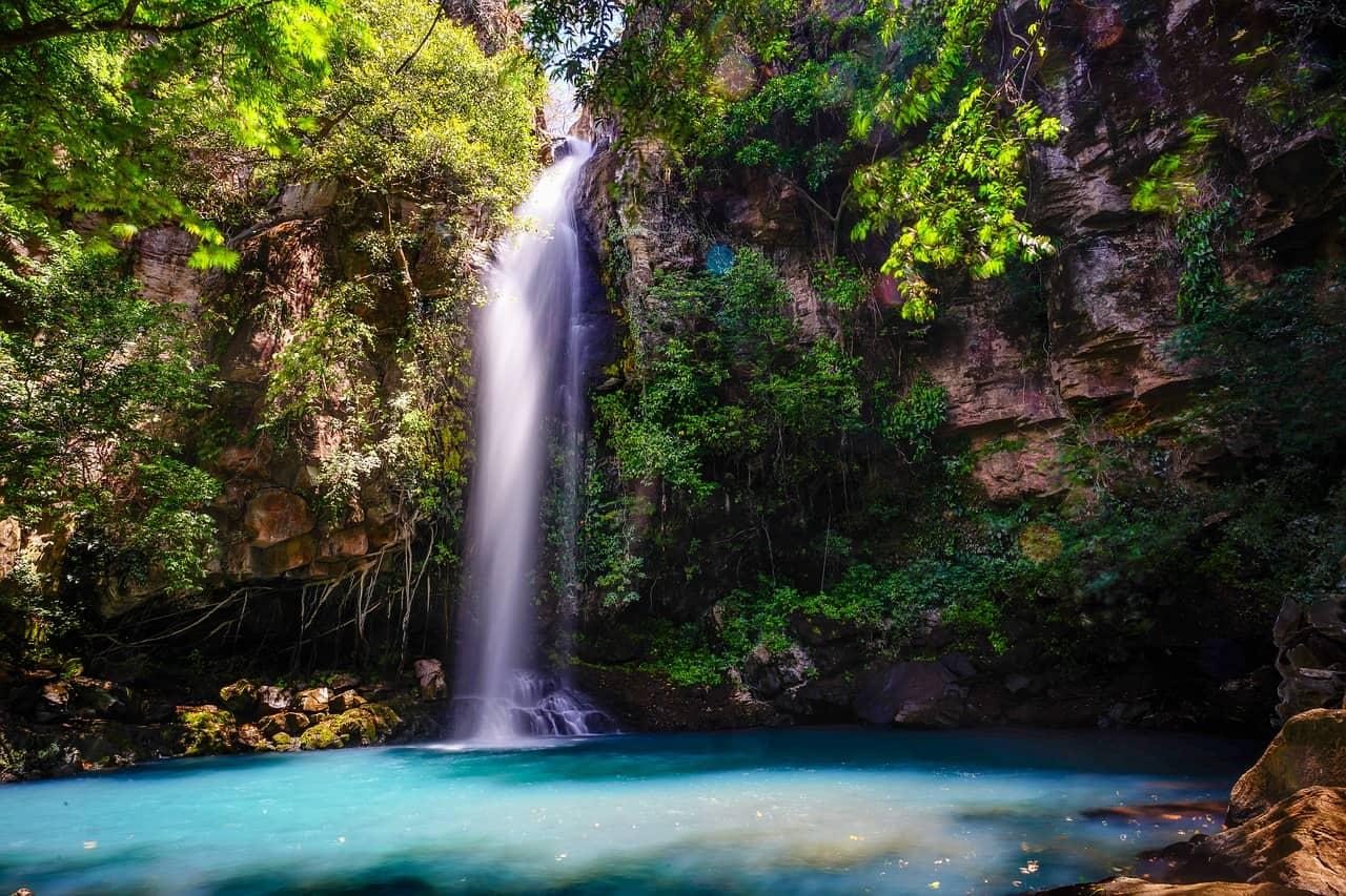 Costa Rica mein Favorit der außergewöhnliche Reiseziele