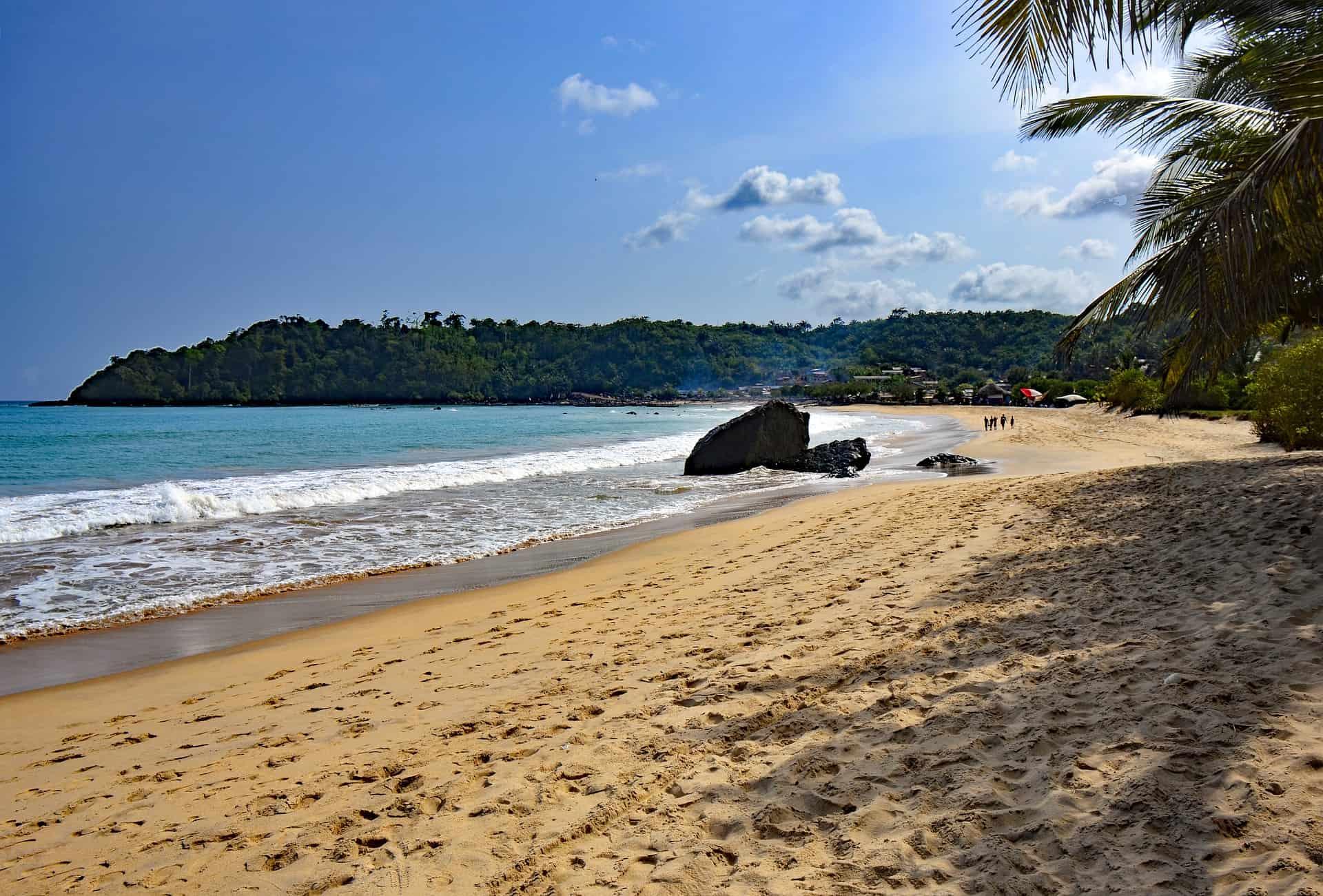 Elfenbeinküste Urlaub - Cote d ivoire Hotels ab 20,00€