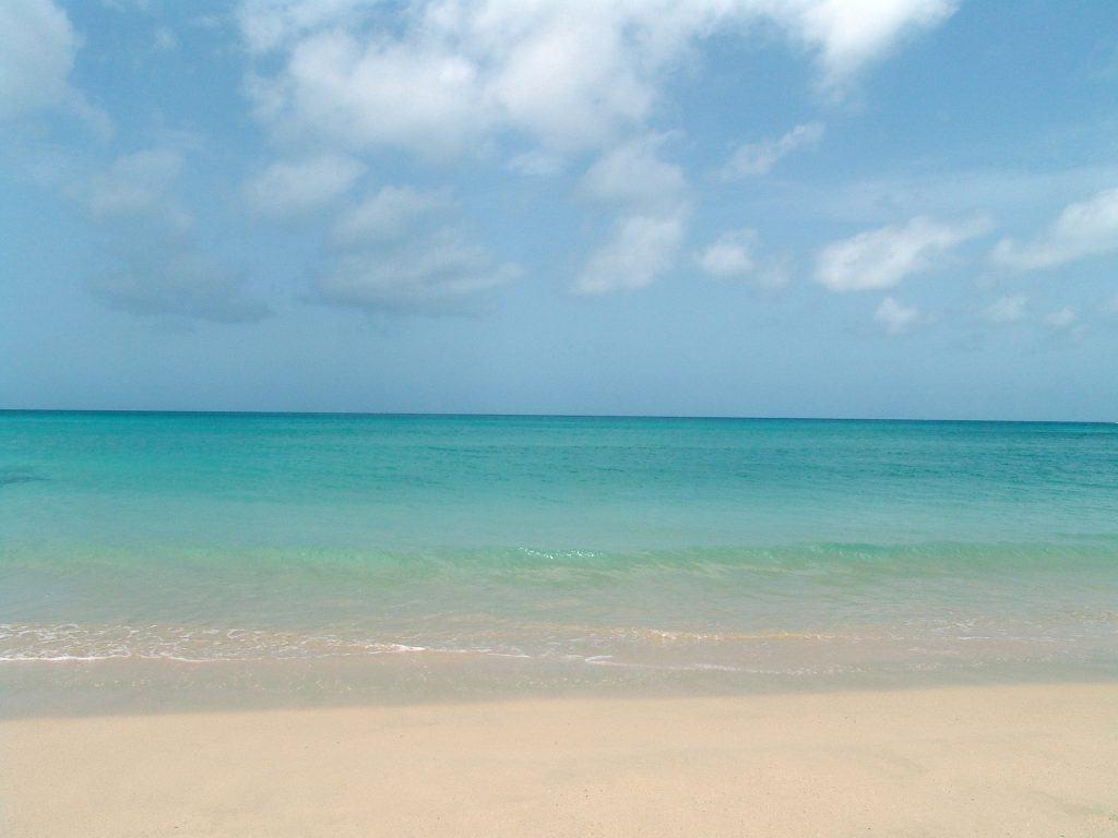 Ferien Kap Verde auf Insel Sal Urlaub