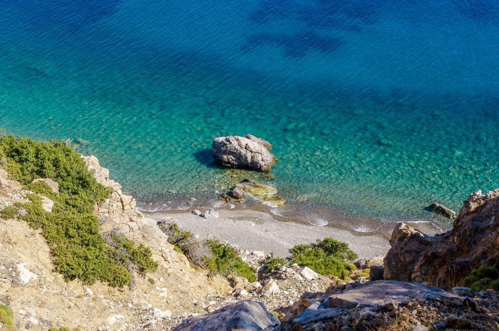 Genau das ist der Vorteil an einer Städtereise Kos Sightseeing & Strandurlaub