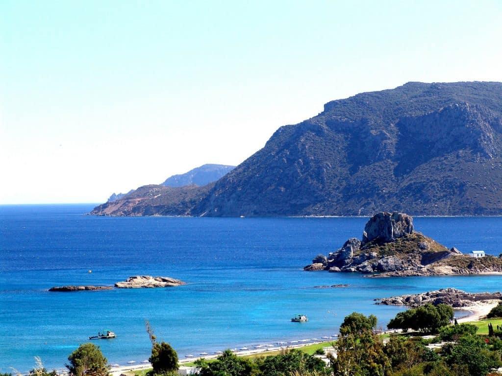 Griechische Inseln Kurzurlaub günsitg buchen