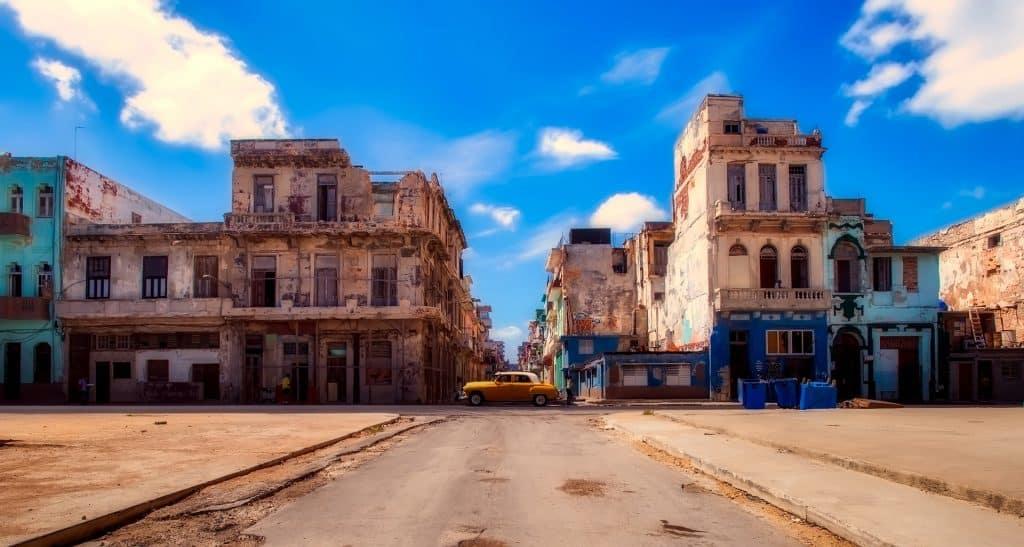 Havanna Urlaub Pauschal nur 764,04€ für 9 Nächte
