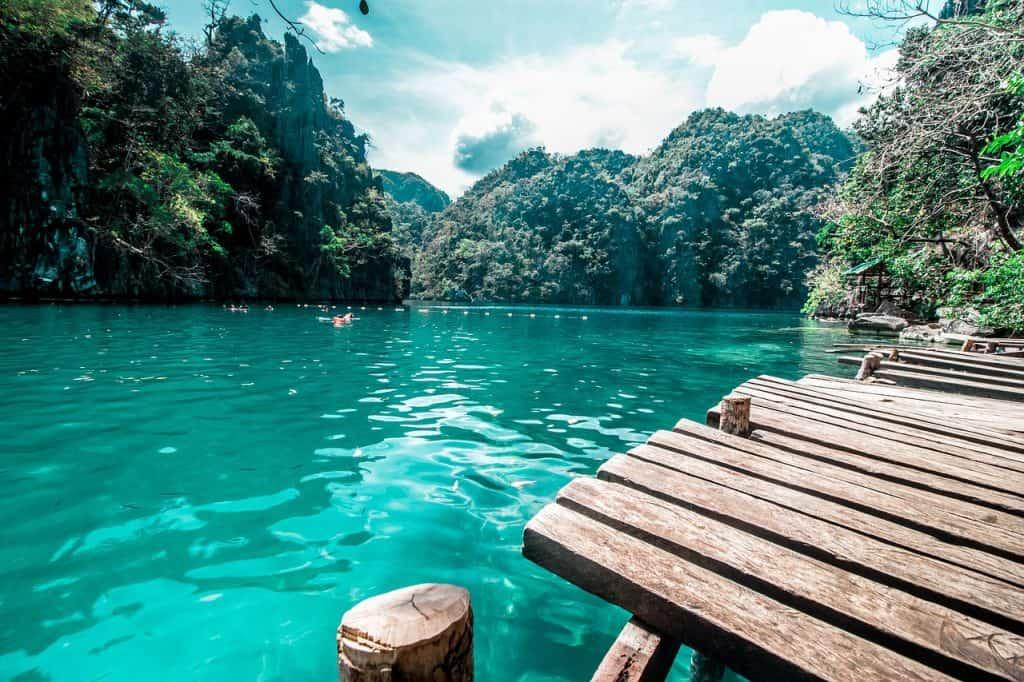 Hotel Philippinen -  Strandurlaub