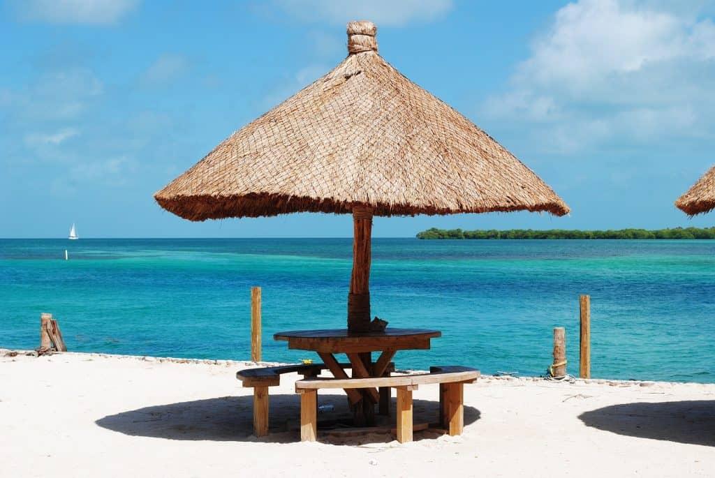 Inseltraum Belize Urlaub am Ambergris Beach - Hotspot