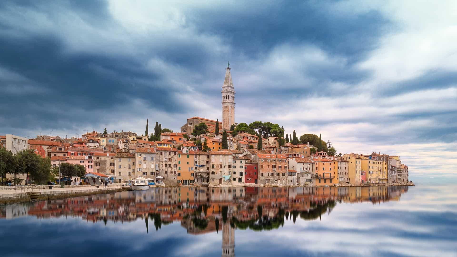 Istrien Urlaub - eine Woche ab 188,71€ Kroatien Deal