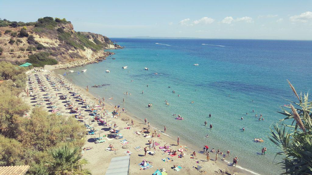 Kefalonia Griechenland einer der beliebtesten Inseln