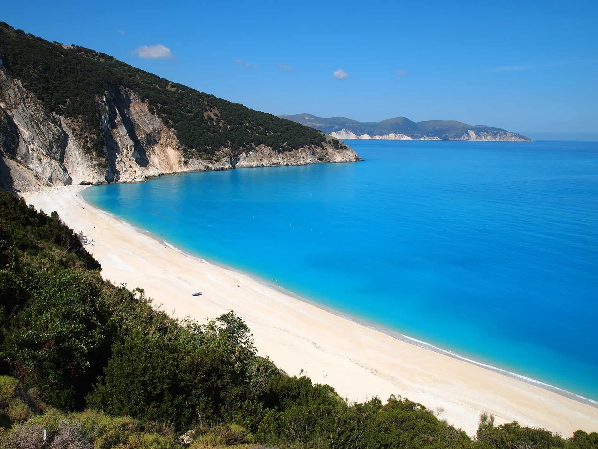 Kefalonia Griechenland nur 52,98€ die Woche - Griechische Insel