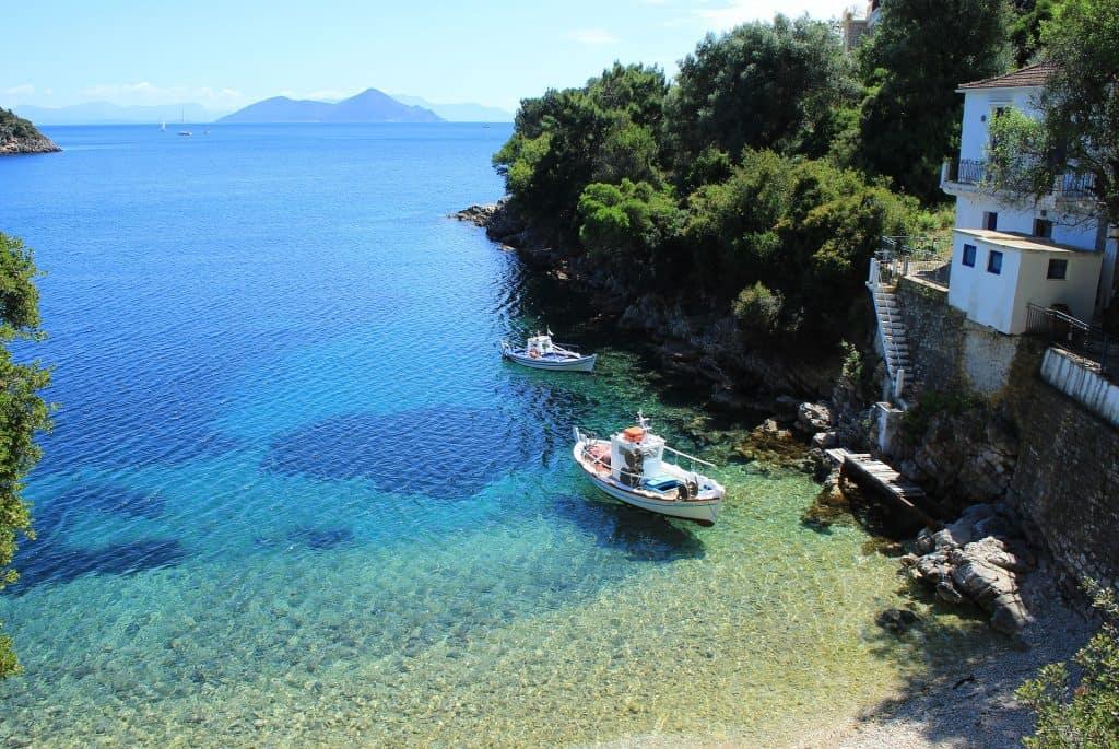 Last Minute Deal Griechenland