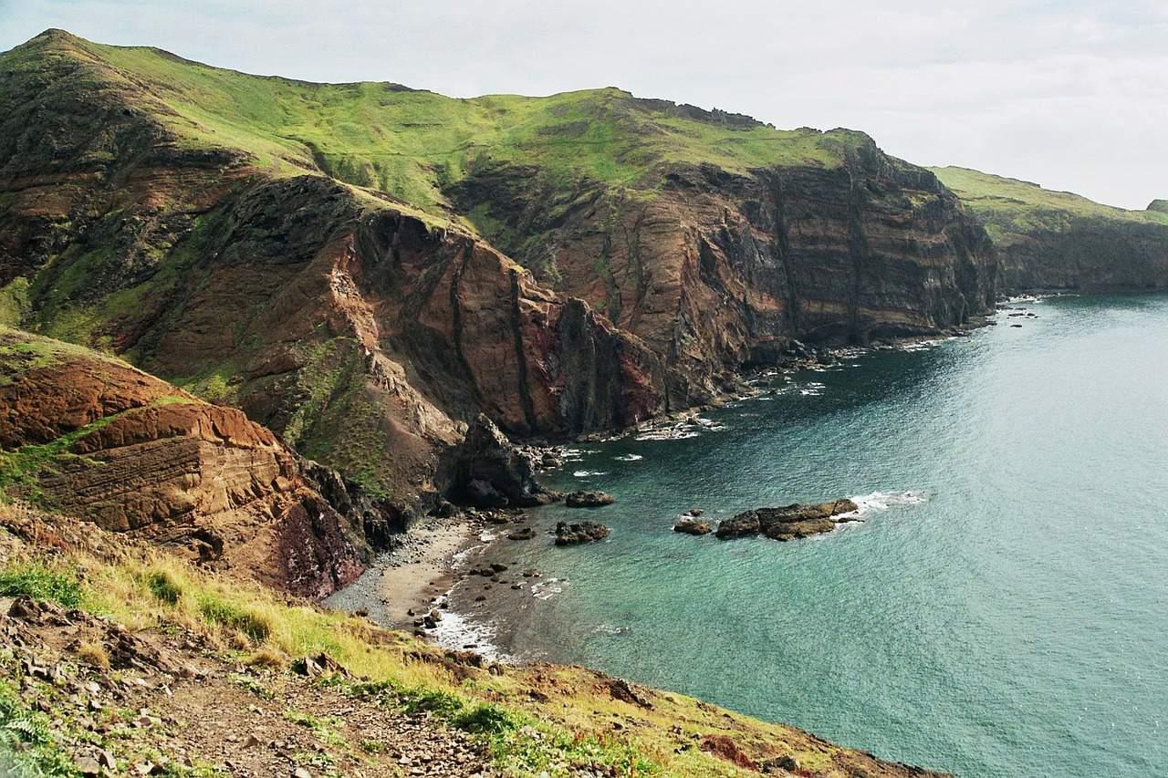 Madeira Urlaub - eine Woche ab 210,00€ tropischer Garten Portugals