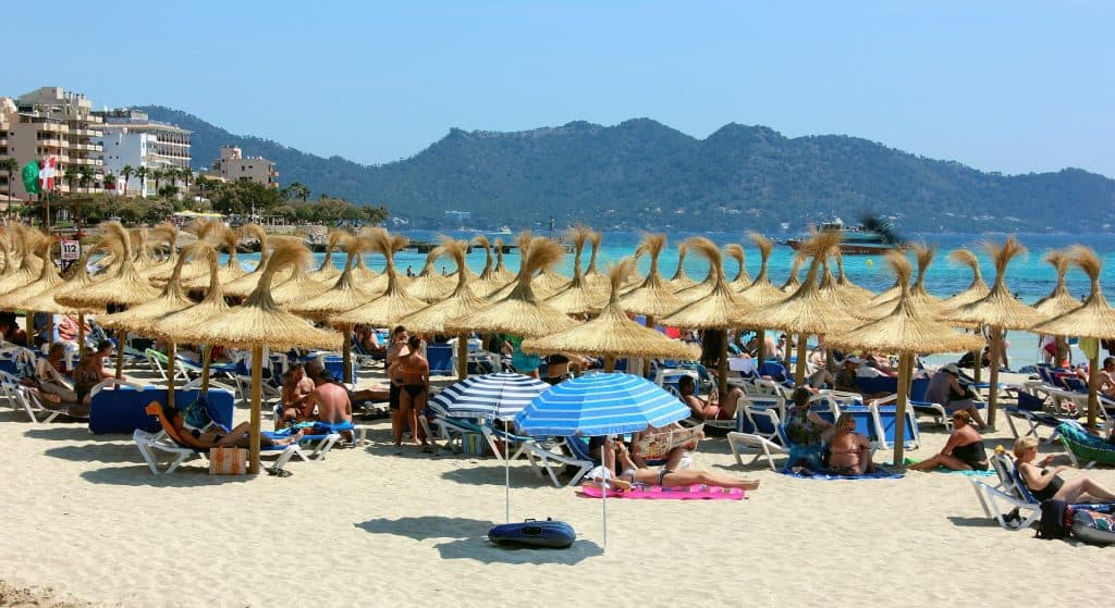 Mallorca Deal ob Wellnessurlaub, Partyurlaub oder Familien Reise