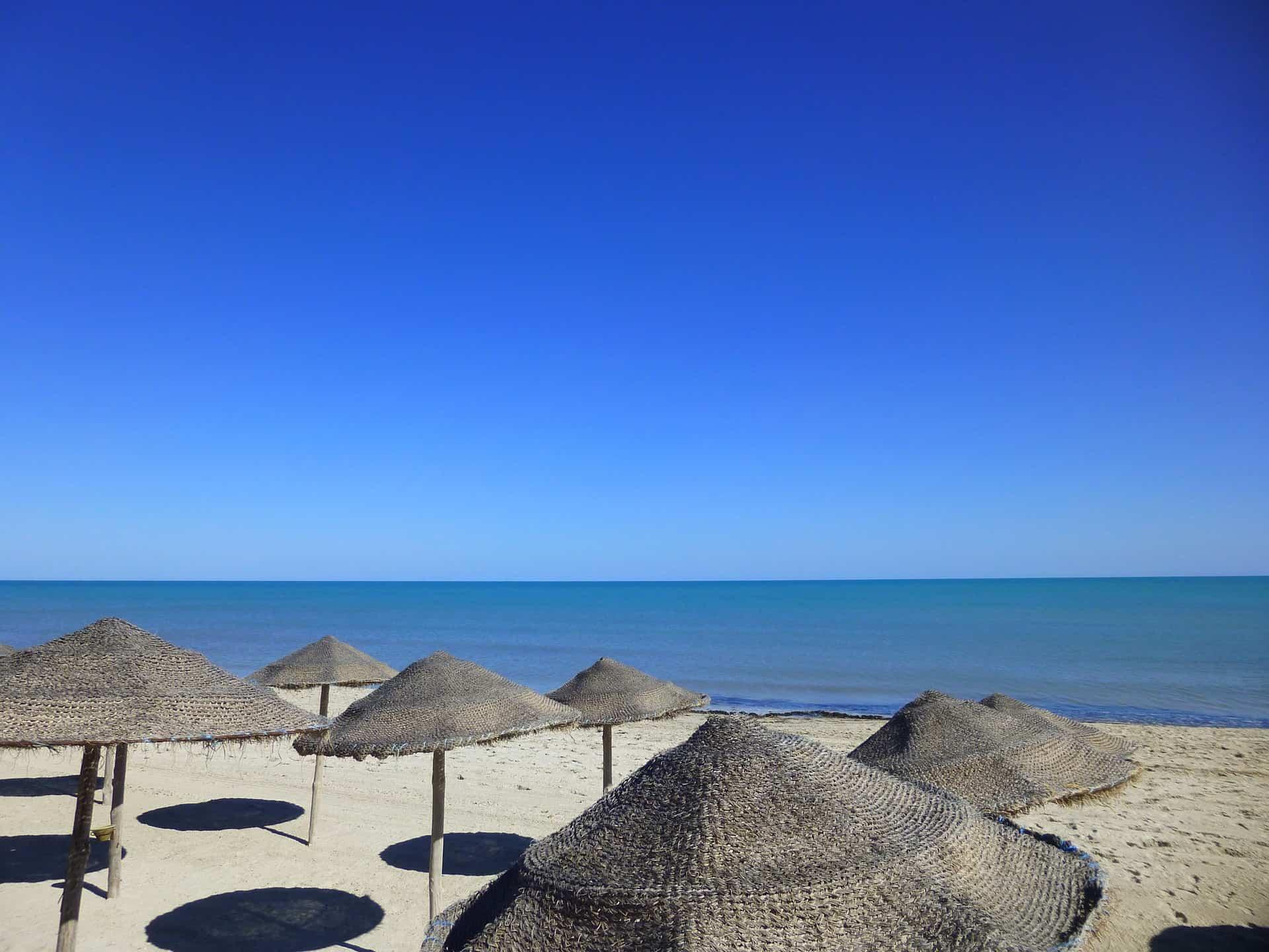 Oase Zarzis Urlaub 4 Sterne nur 237,00€ - die Woche Djerba Tunesien