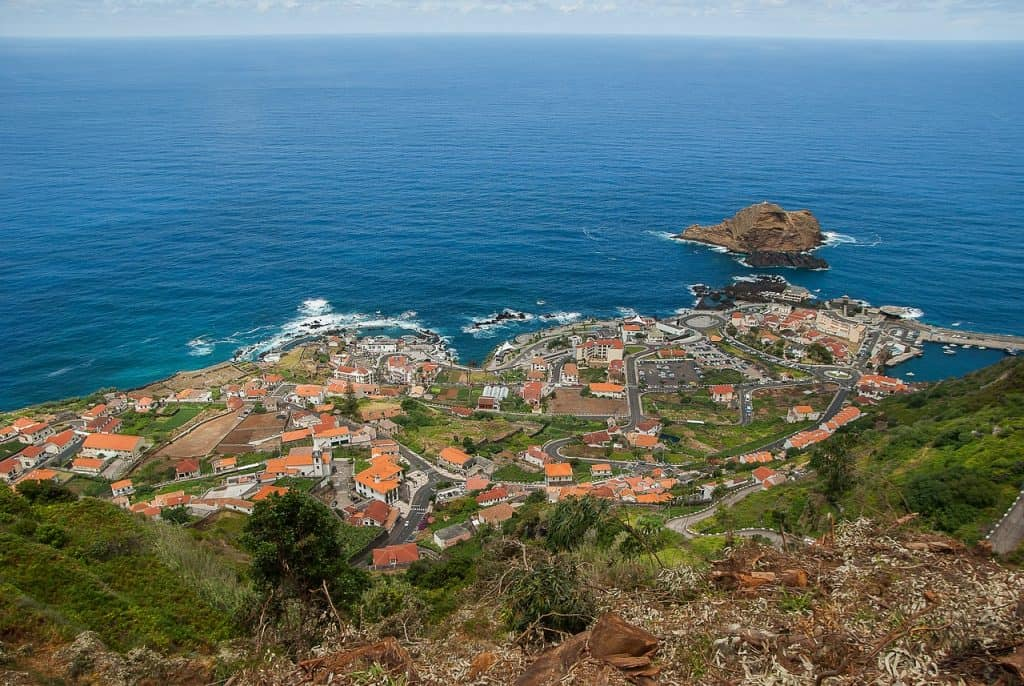 Ostküste des Landes Portugal Deals