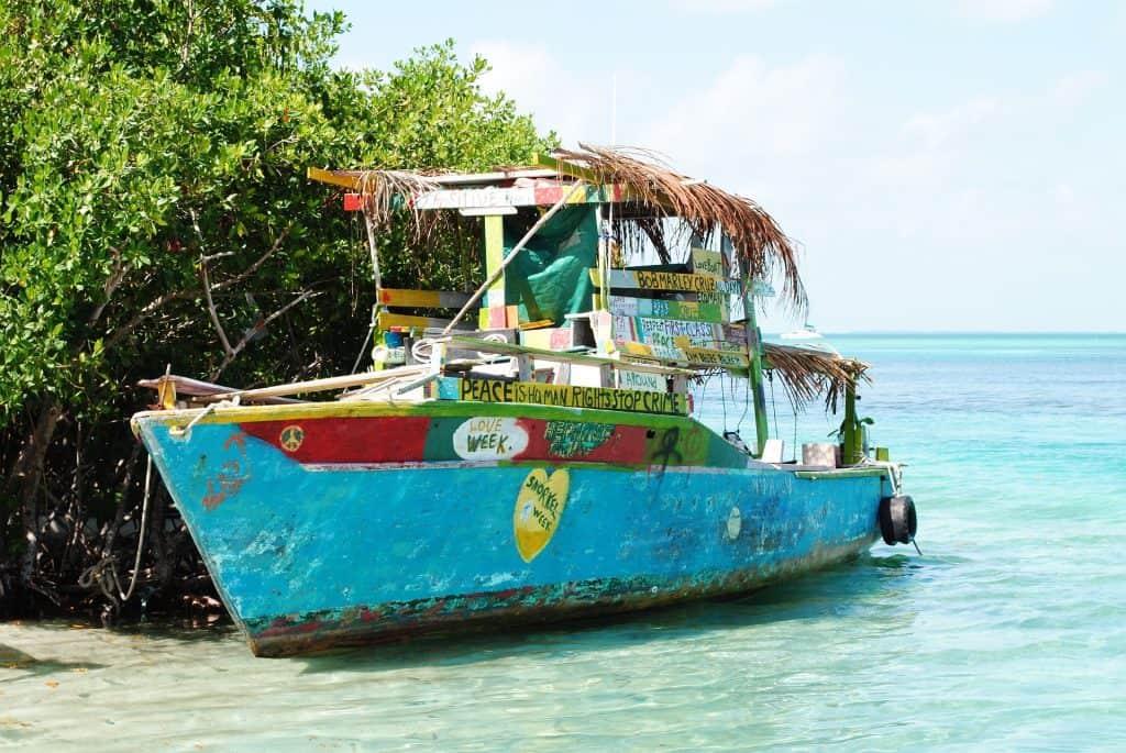 Palencia schönste Strände Belize Urlaub