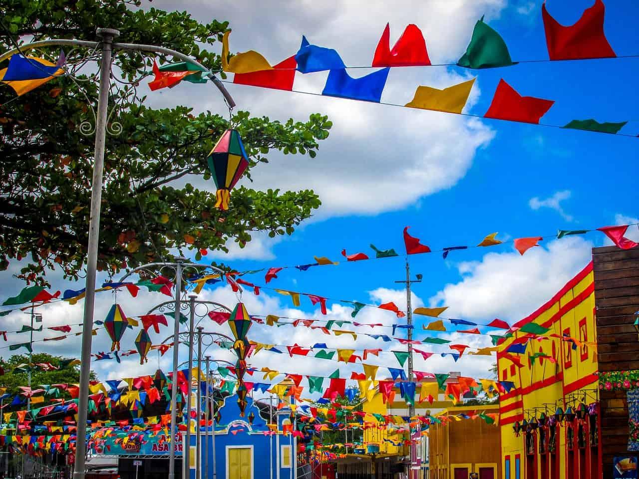 Pernambuco Urlaub in Brasilien 869,00€ - Südamerika Deals