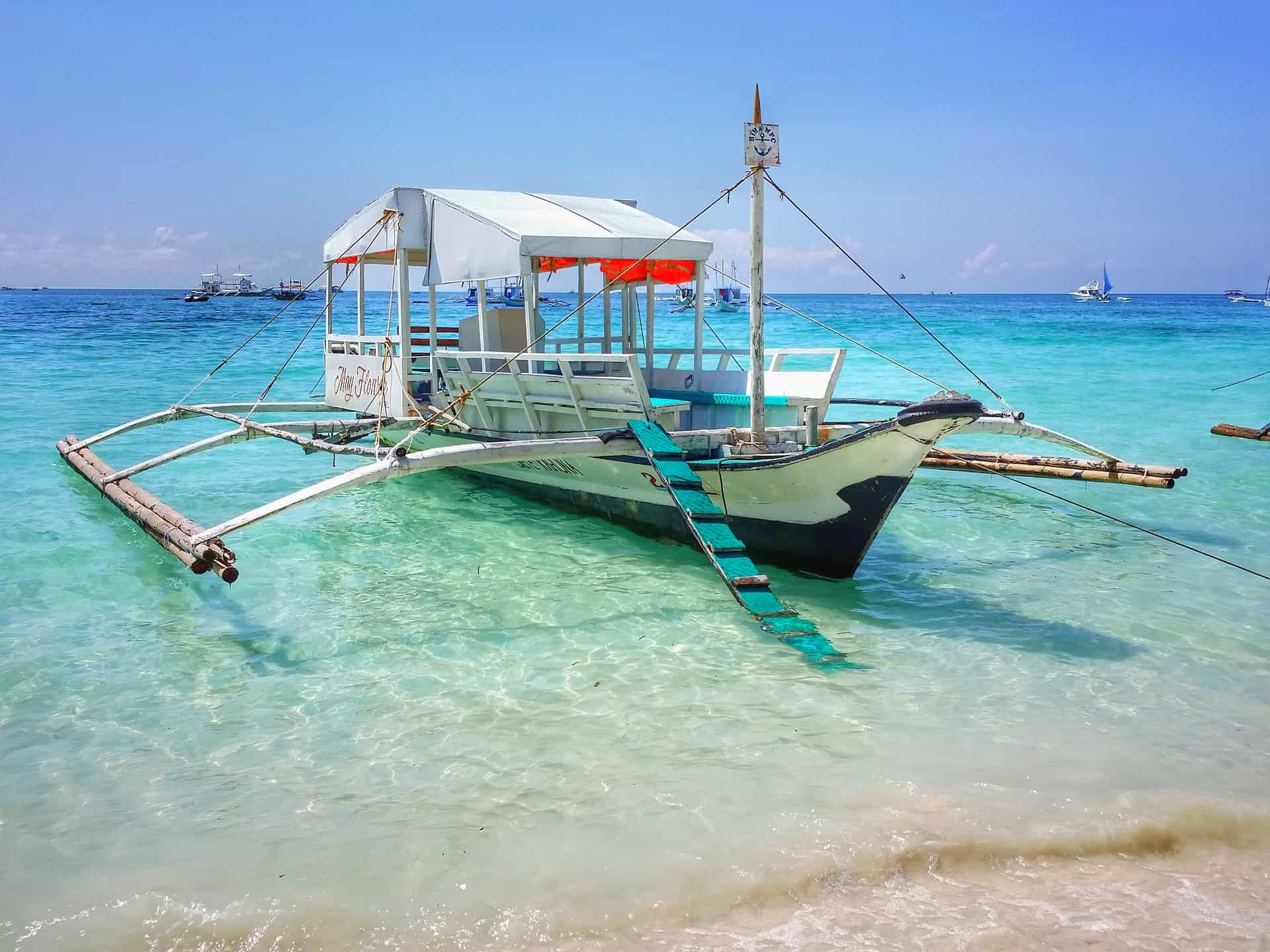 Philippinen Hotel Deals - nur 29,00€ die Nacht Urlaub in Asien