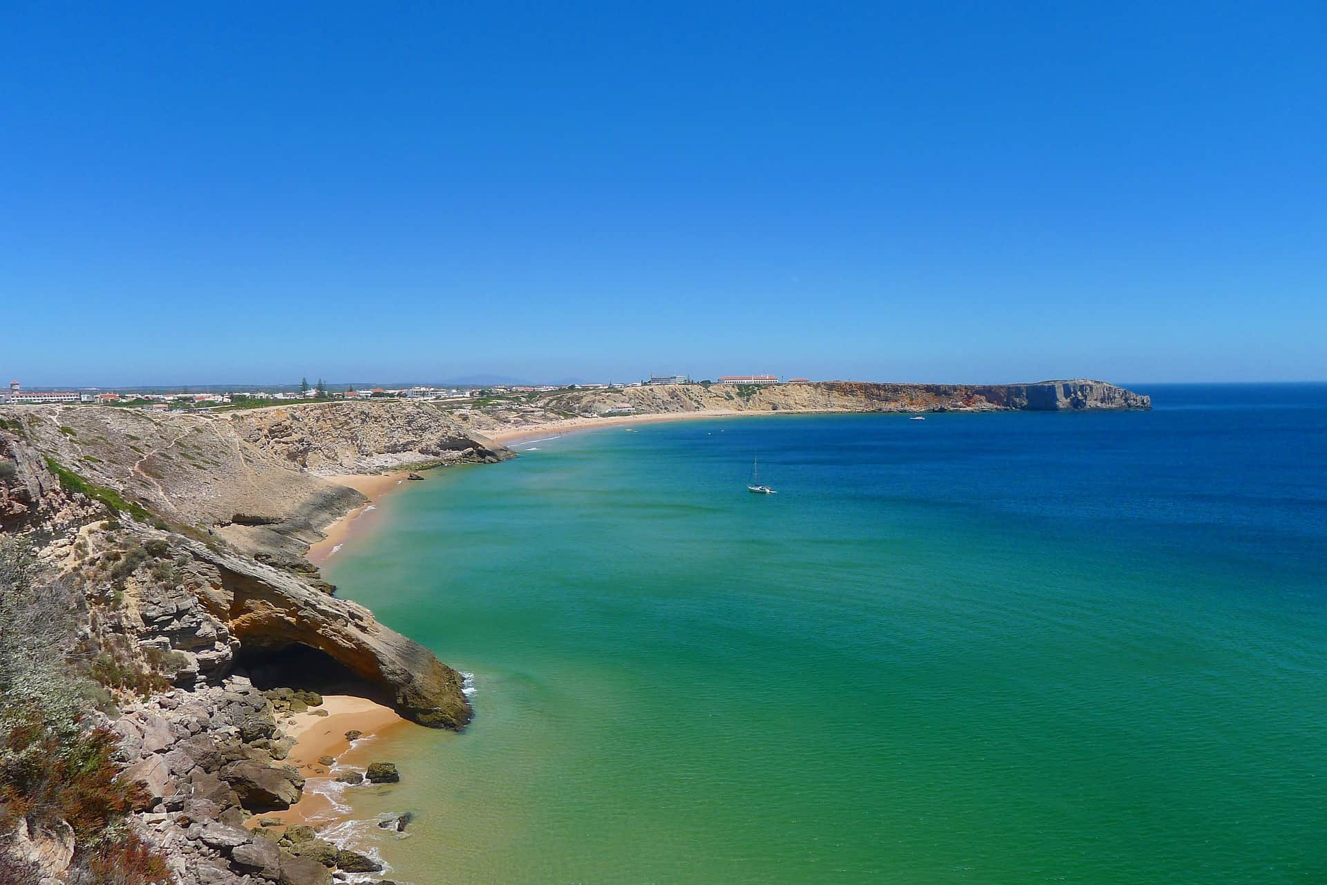 Praia de La Luz Urlaub - 4 Sterne 1 Woche Portugal