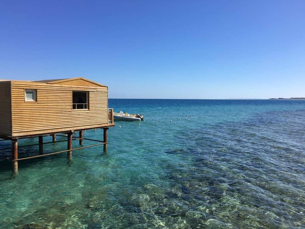 Rotes Meer - perfekt für Familienurlaub