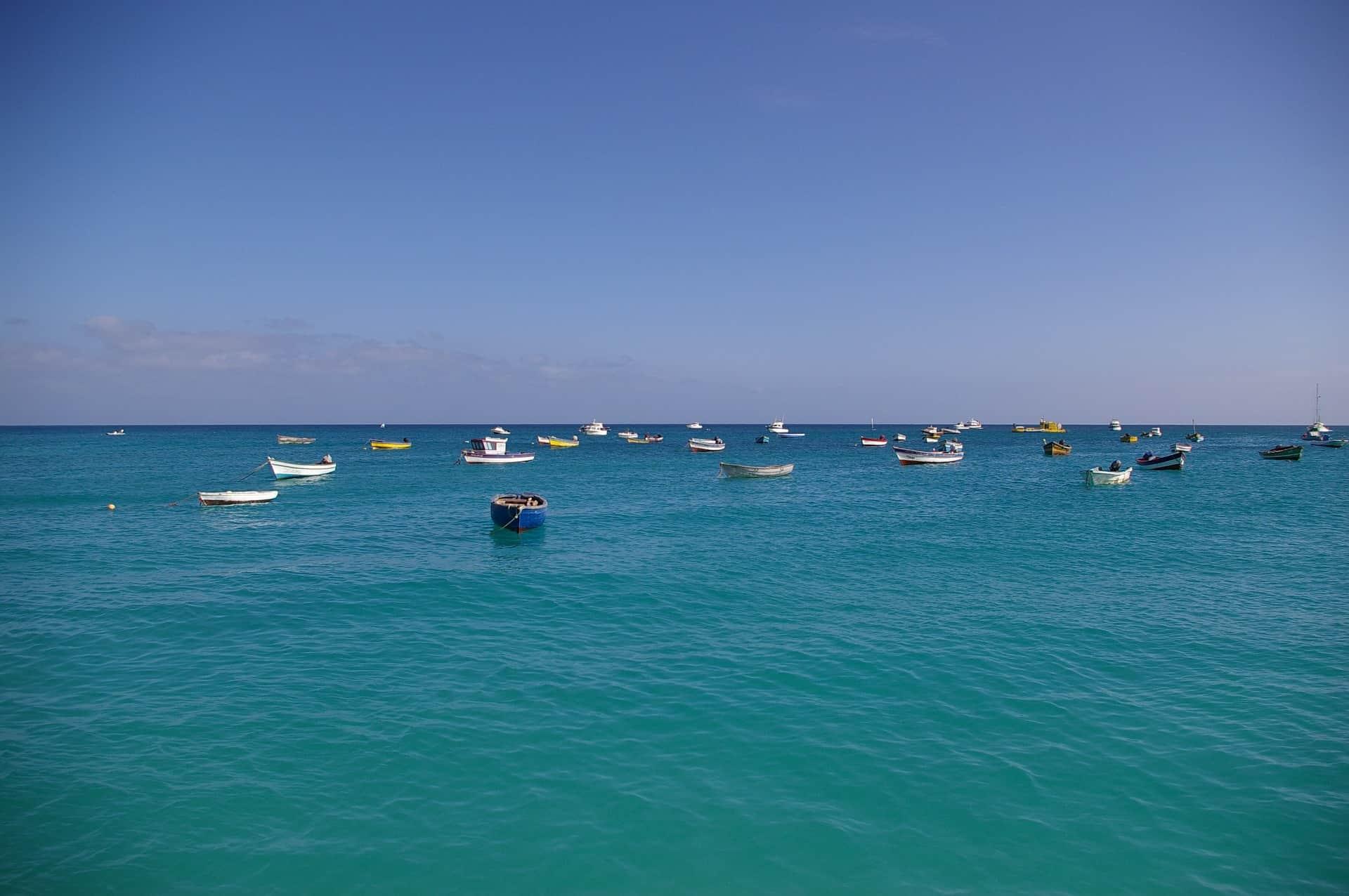 Sal Urlaub - eine Woche Kap Verde nur 483,00€ Kapverdische Inseln