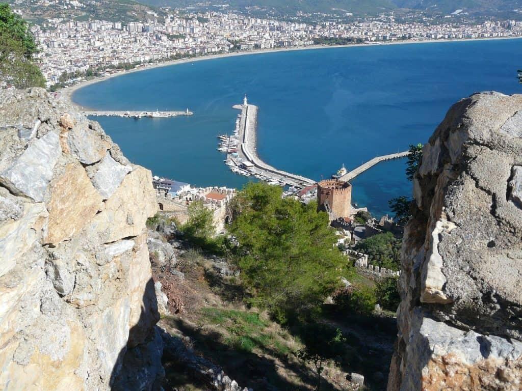 Schnäppchen Reisen in die Türkei