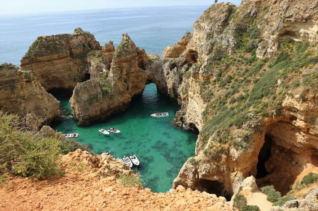 Südküste Portugals Reisedeals zum Tiefpreis