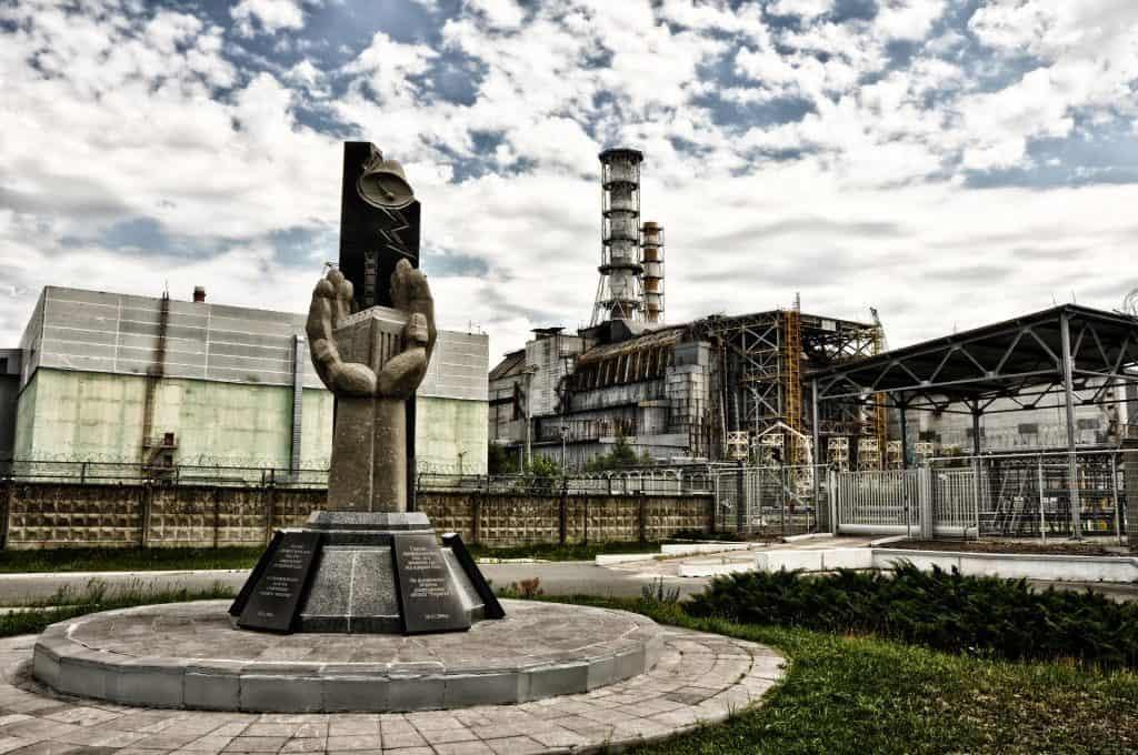 Tschernobyl Ausflug - Urlaub in der Todeszone
