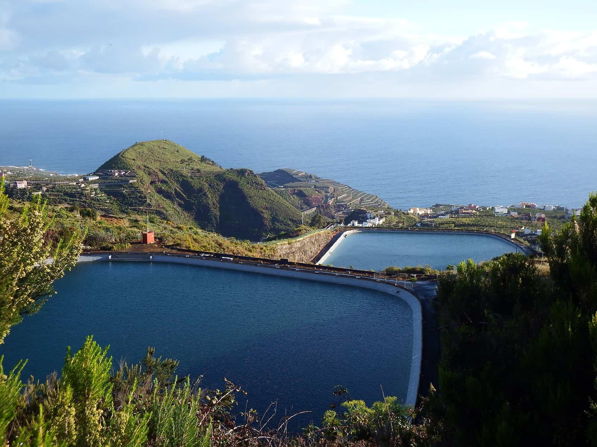 Urlaub La Palma - ab 233,61€ 1 Woche Kanarische Inseln Spanien