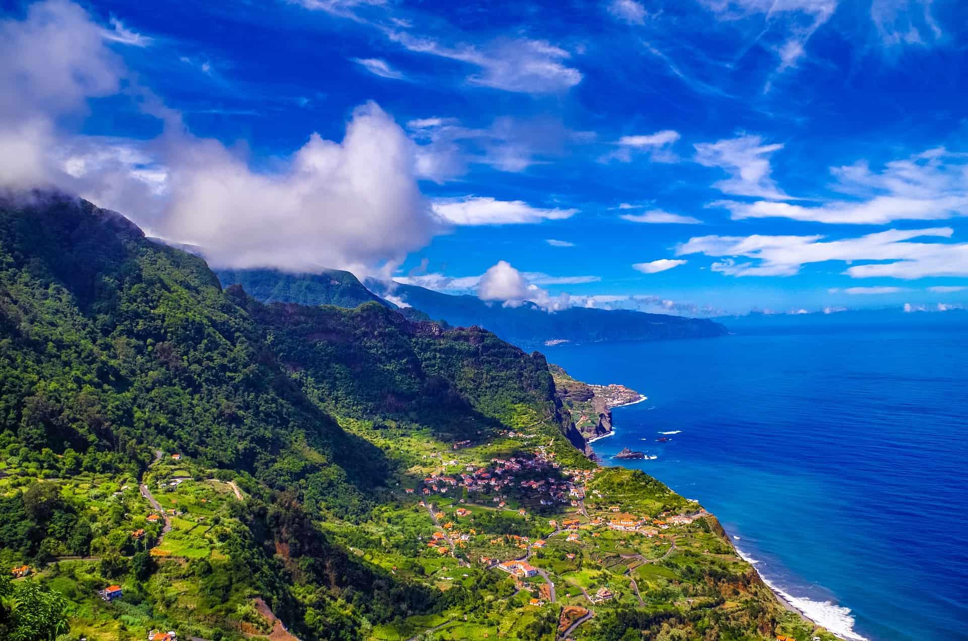 Urlaub Madeira - eine Woche ab 240,18€ Portugal Deals