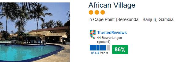 Urlaub in Gambia selbst Single Reisen zum Tiefpreis