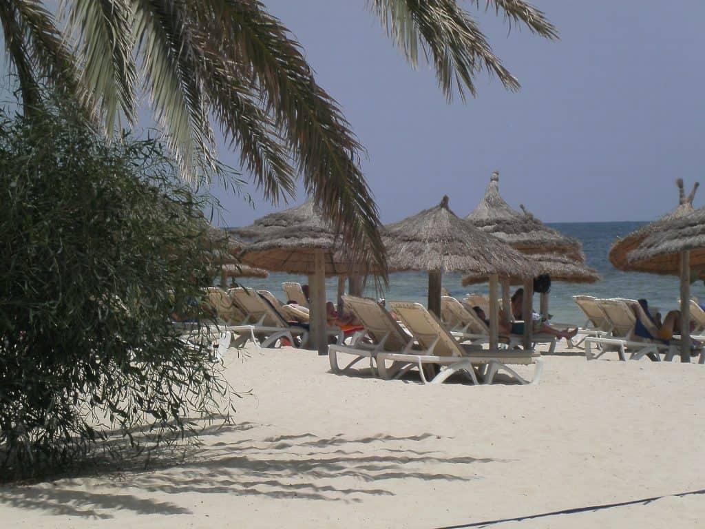 Zarzis bei Djerba
