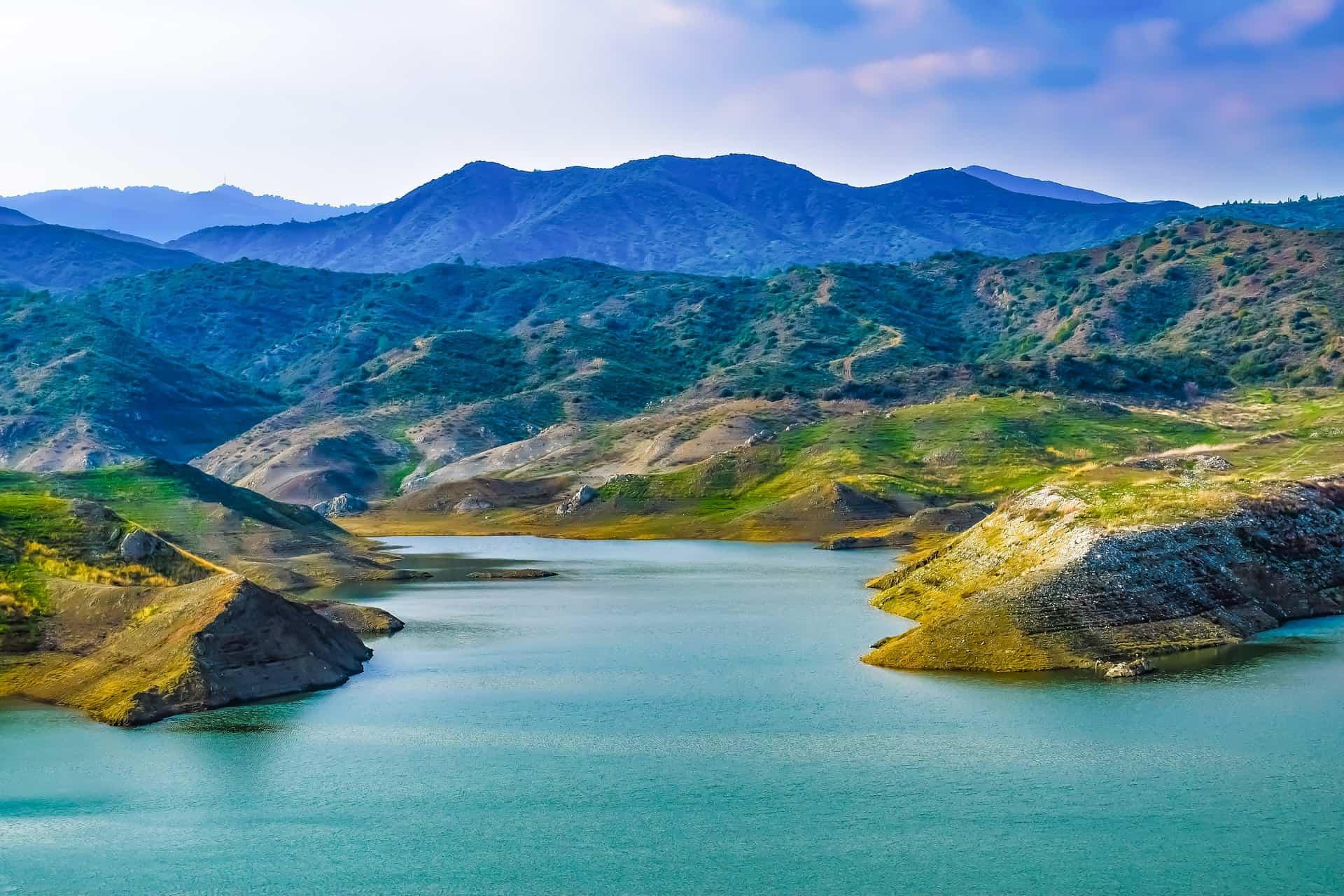 Zypern Reisen nur 224,00€ die Woche Urlaub auf der Halbinsel Akrotiri
