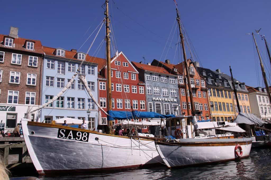 Dänemark Urlaub - Kopenhagen der Geheimtipp für Familien und Paare