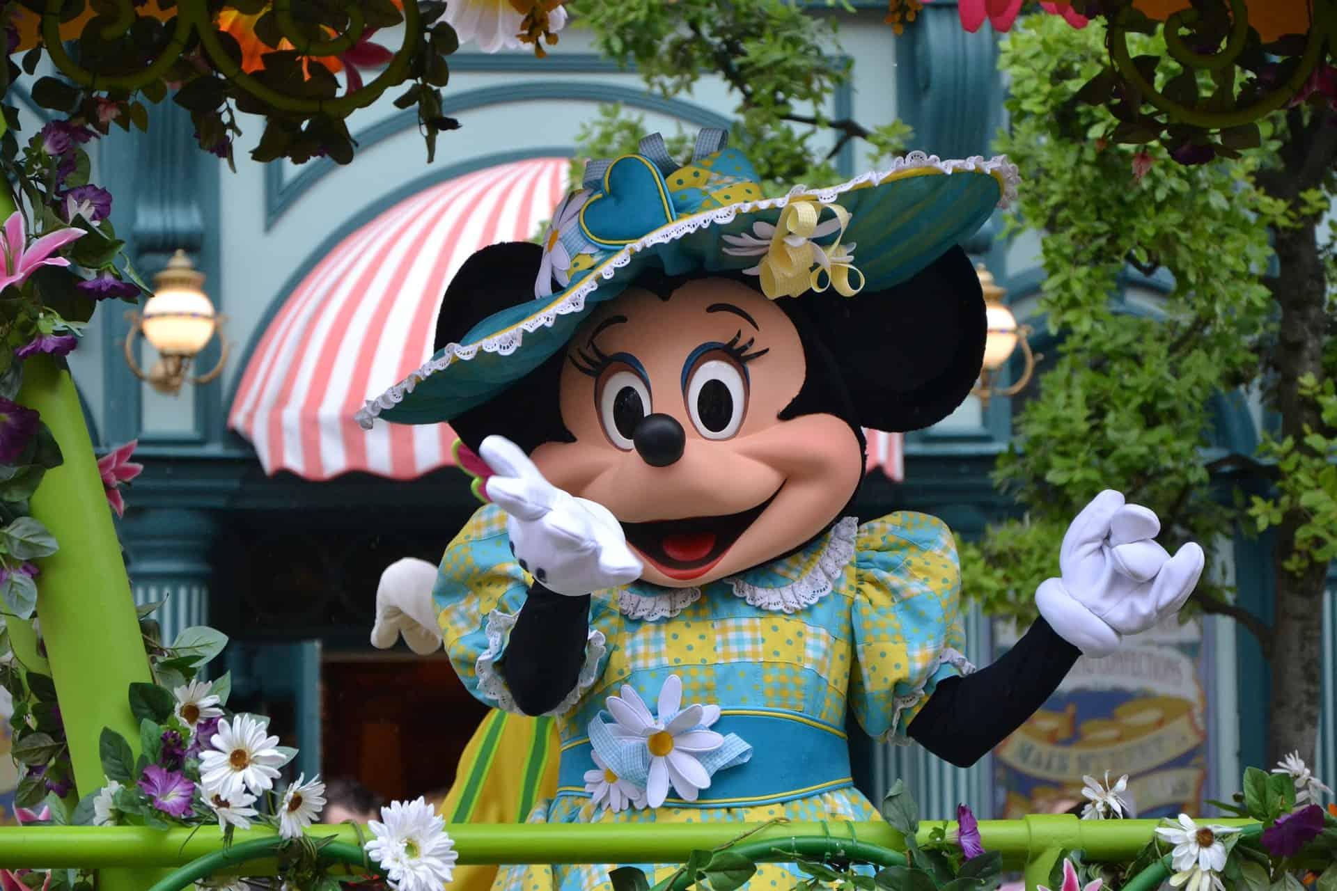 Disneyland Paris Deal - nur 99,00€ Tickets & Hotel
