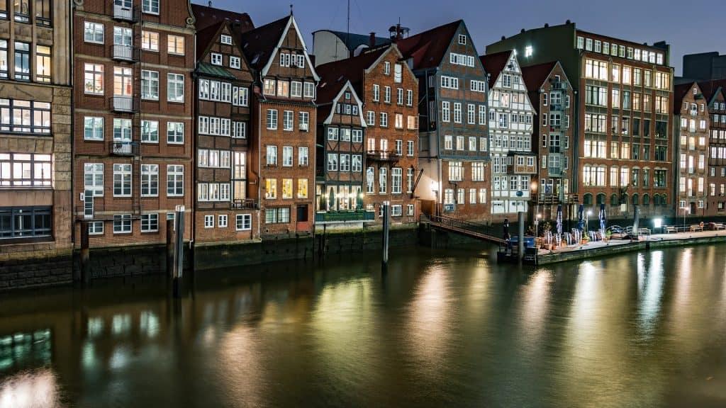 Hamburg Städtereisen im 4 Sterne Hotel mal anders