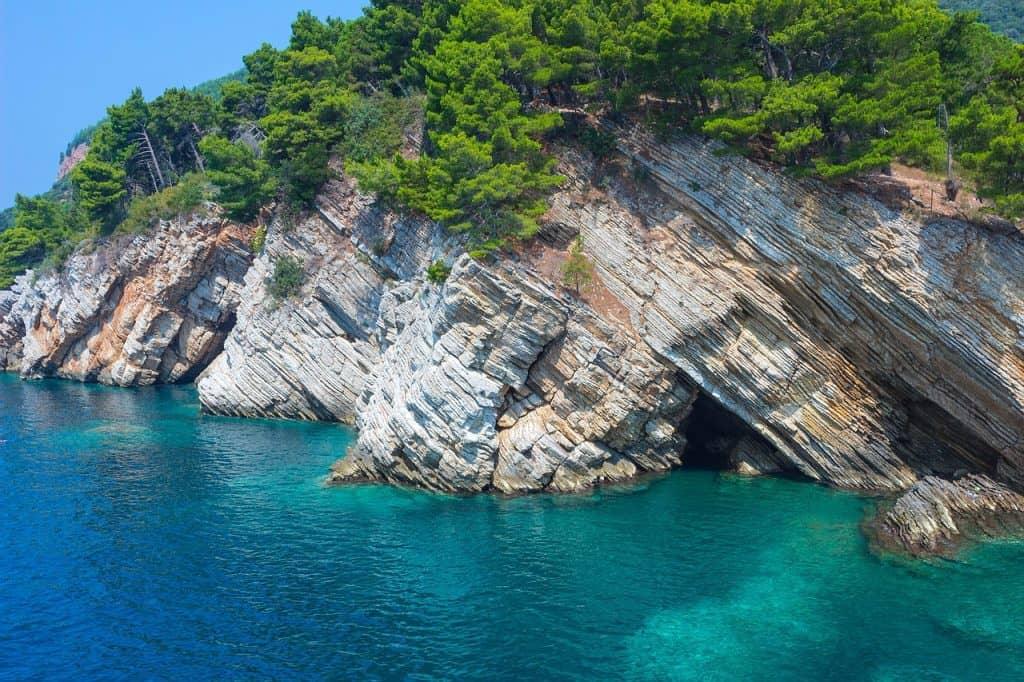 Herceg Novi - Urlaub an der Adria nur 184,48€ Montenegro